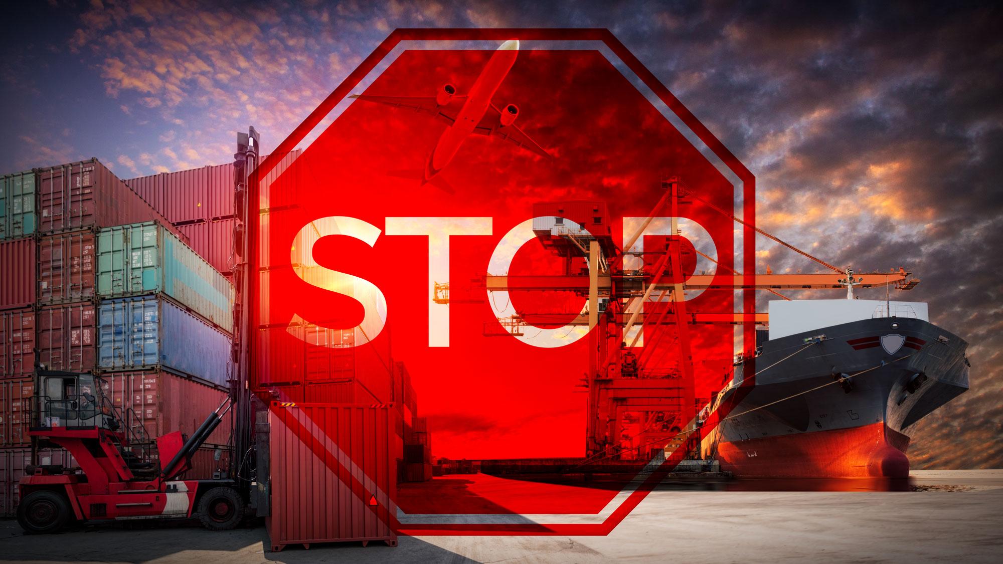 Understanding the STOP act