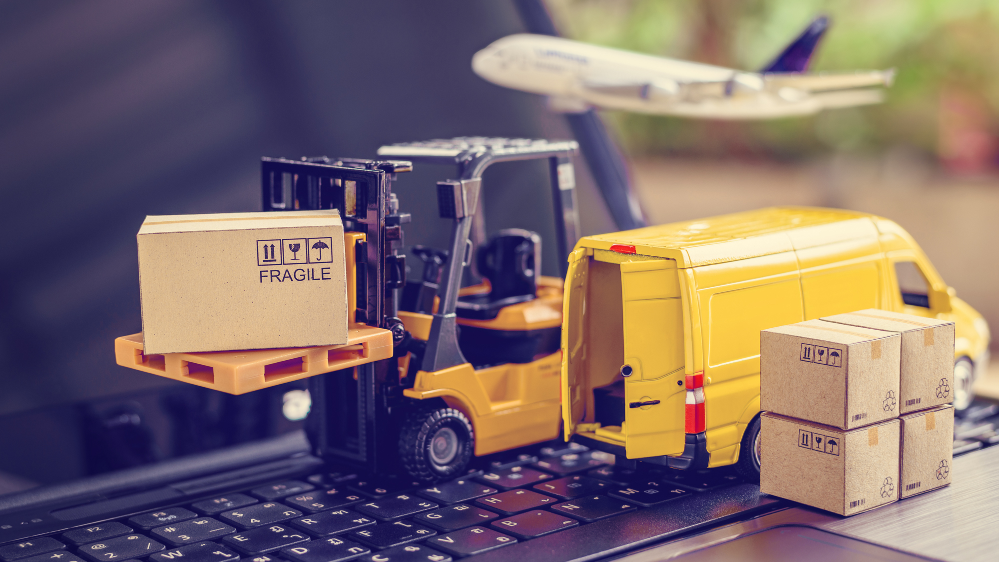 Reverse Supply chain
