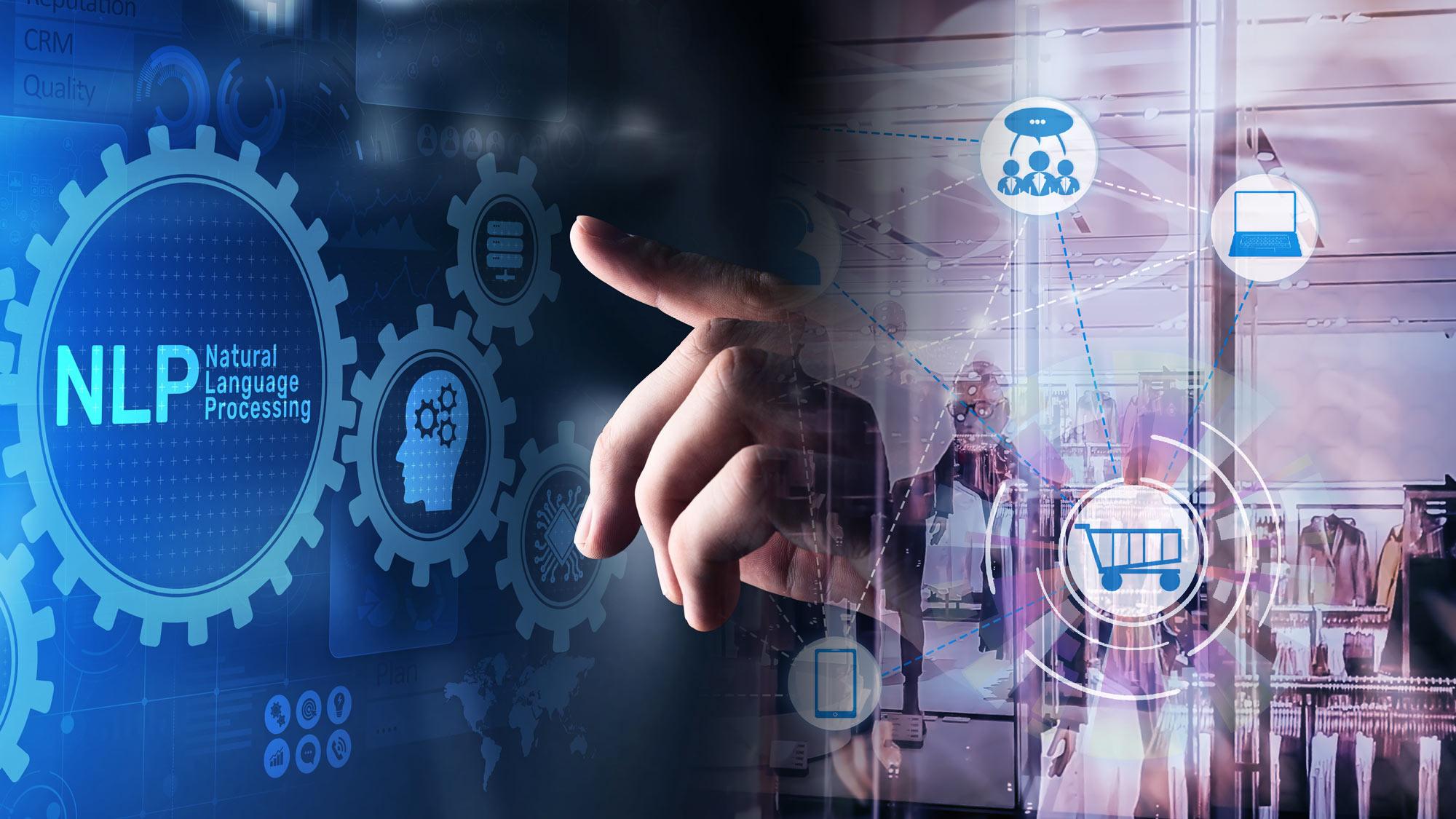 Retail Analytics Escher