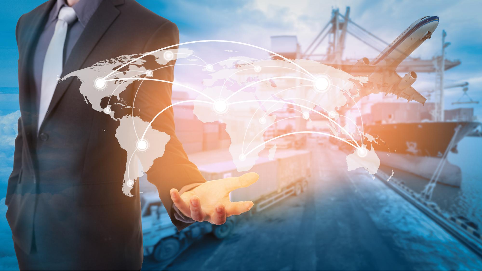 Optimizing cross-border shipping