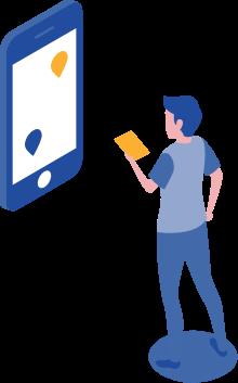 Mobile user/