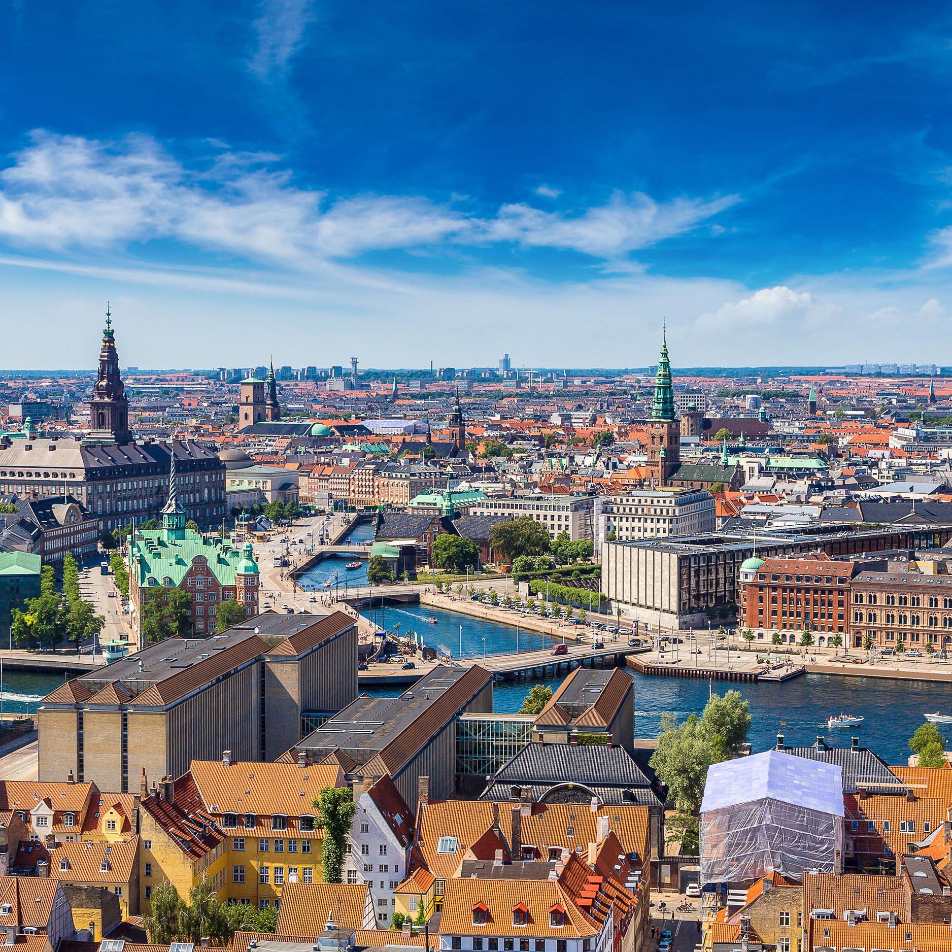 Post & Parcel Summit Europe Eschermt