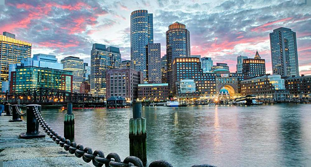 Escher Boston